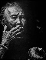 """Gino Marasso """"Contadina cambogiana"""" - Sez. Tema Libero 1° Premio"""