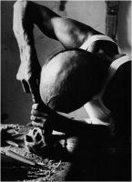 """Franco Malloggi """"Geometria umana"""" - Sez. Tema Obbligato 2° Premio"""