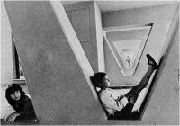 """Luciano Ricci """"Giochi e strutture"""" - Sez. Tema Libero Premio Foto Originale"""