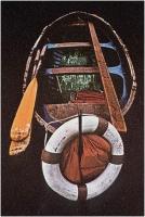 """Roberto De Julii """"Barche"""" - Sez. Diapositive a Colori Cat. Soggetti Vari 2° Premio"""