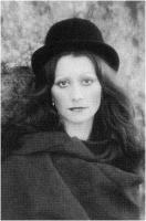 """Lella Beretta """"Annette"""" – Sez. DIA Cat. Ritratto e figura 1° Premio"""