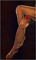 """Gianni Giatti """"Le gambe"""" – Sez. DIA SSVV 3° Premio"""