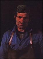 """Alfredo Fusetti """"Pietro"""" – Sez. CLP 3° Premio"""