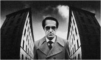 """Ugo Col """"Prevedy Street"""" - Sez. Stampe BN Ex-aequo Ritratto e figura"""