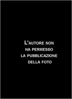 "Giorgio Prevedi ""The botton"" - Sez. Stampe BN Ex-aequo Soggetti Vari"