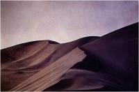 """Alberto Carenza """"Sabbie n. 1"""" - Sez. Stampe Colore Ex-aequo"""