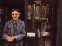 """Remo Dolci """"L'antiquario"""" - Sez. DIA Miglior Autore"""
