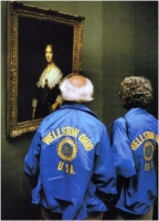 """Giovanni Roni """"Rijskmuseum"""" - Sez. Stampe Colore Ex-aequo"""