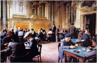 """Antonio Varani """"Il gioco delle carte"""" - Sez. DIA Ex-aequo"""