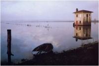 """Antonio D'Ambrosio """"La casa nell'acqua"""" - Sez. Stampe Colore Ex-aequo"""