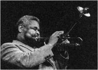 """Carlo Battezzati """"Omaggio a Dizzy Gillespie 2"""" - Sez. Stampe BN Miglior Autore"""