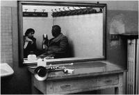 """Carlo Battezzati """"Omaggio a Dizzy Gillespie 3"""" - Sez. Stampe BN Miglior Autore"""