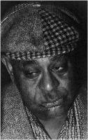"""Carlo Battezzati """"Omaggio a Dizzy Gillespie 4"""" - Sez. Stampe BN Miglior Autore"""