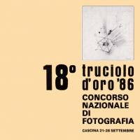 18° Truciolo d'Oro 1986 copertina
