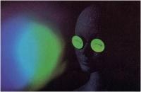 """Marilisa Giorgetti """"Alien n. 2"""" - Sez. DIA Miglior Autore"""