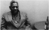 """Carlo Battezzati """"Omaggio a Dizzy Gillespie 1"""" - Sez. Stampe BN Miglior Autore"""