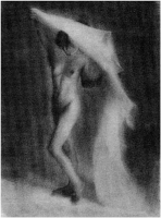 """Giovanni Zuin """"Nudo con veli"""" - Sez. Stampe Colore Ex-aequo"""