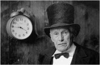 """Giulio Veggi """"Mr. Time n. 2"""" - Sez. DIA Ex-aequo"""