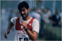 """Marco Rigamonti """"20 km"""" - Premio Foto Sportiva"""