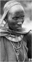 "Roberto Alderighi ""Donna Masai"" - Sez. Stampe BN Ex-aequo"