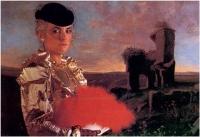 """Giuseppe Assirelli """"Matisse"""" - Sez. Stamp0e Colore Miglior Autore"""