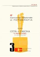 2° Truciolo d'Oro 1970 copertina