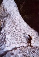 """Luciano Cardonati """"Sulla via degli alpini"""" - Sez. Stampe Colore Miglior Autore"""
