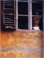 """Renato Zambon """"Risveglio"""" - Sez. Stampe Colore Premio Ex-aequo"""