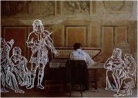 """Giovanni Roni """"Concertino"""" - Premio Elaborazione"""