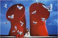 """Renzo Magri """"La valigia magica"""" - Sez. DIA Colore 2° Premio"""