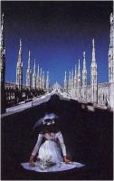 """Franco Bonanomi """"Viaggio di nozze"""" - Sez. Stampe Colore 3° Premio"""