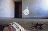 """Giulio Montini """"Il tempo"""" - Sez. DIA Colore 1° Premio"""