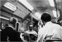 "Gaetano Cavicchi ""Underground"" - Sez. Stampe BN 3° Premio"