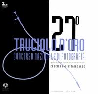 27° Truciolo d'Oro 1995 copertina