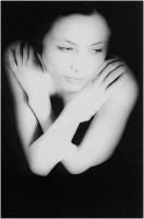 "Gabriele Rigon ""Geisha"" - Sez. Stampe BN 1° Premio"