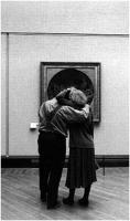 """Gabriele Caproni """"Parigi, visitando i musei 5"""" - Sez. RRSD 1° Premio"""