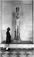 """Gabriele Caproni """"Parigi, visitando i musei 4"""" - Sez. RRSD 1° Premio"""