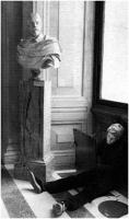 """Gabriele Caproni """"Parigi, visitando i musei 8"""" - Sez. RRSD 1° Premio"""