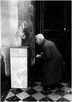 """Gabriele Caproni """"Parigi, visitando i musei 1"""" - Sez. RRSD 1° Premio"""