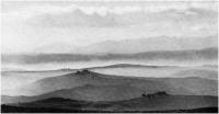 """Tommaso D'Alessio """" Paesaggio lucano """" - Sez. Tema Libero BN Opera Segnalata"""