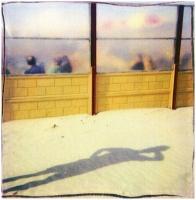 """Diego Speri """"Dipinti di mare 3"""" - Sez. Stampe Colore 3° Premio"""