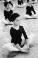 """Patrizio Aceti """"A scuola di danza"""" - Premio Danza"""