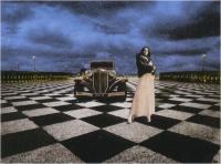 "Daniele Susini ""Bluenight"" - Sez. Digitale Pixel d'Oro"