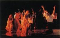 """Giovanni Di Martile """"Zorba il greco"""" - Premio Speciale Danza"""