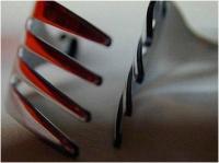 """Riccardo Di nasso """"Forks 1"""" - Sez. Portfolio 2° Premio"""
