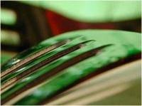 """Riccardo Di nasso """"Forks 2"""" - Sez. Portfolio 2° Premio"""
