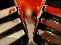 """Riccardo Di nasso """"Forks 3"""" - Sez. Portfolio 2° Premio"""