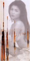 """Antonio Mangiarotti """"Venezia marzo 199 4"""" - Sez. Digitale Fotomontaggi 2° Premio"""