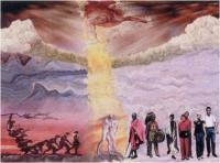 """Abramo Morelli """"L'uomo = Evoluzione o creazione"""" - Premio Speciale Giubileo"""