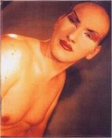 "Fabio Gherarducci ""Drag Queen 2"" - Truciolo d'Oro"